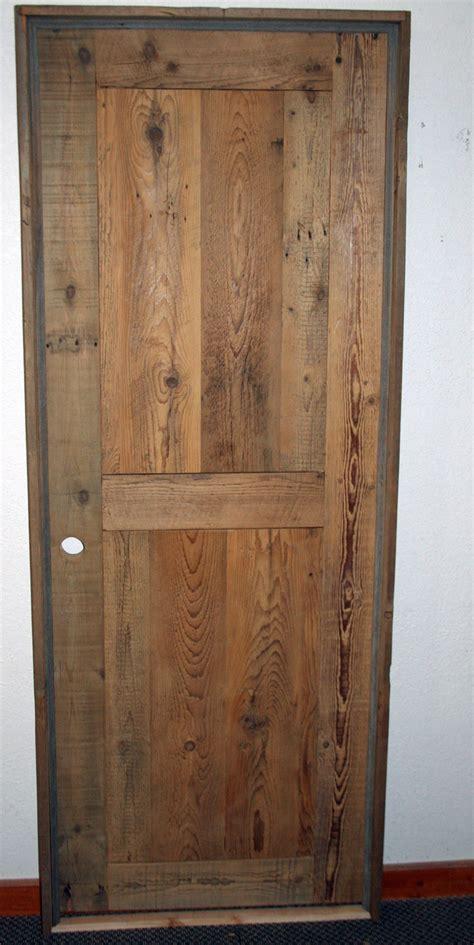 wood interior doors barn wood interior door unfinished barn wood furniture