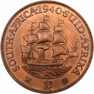 South Africa Penny Km 25 Prices  U0026 Values