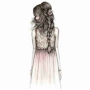 brett-manning-drawing-fashion-girl-illustration-Favim.com ...