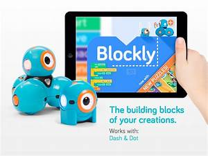 Wonder Workshop | Blockly