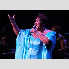 Remembering Aretha Franklin  Wolf Trap All Access