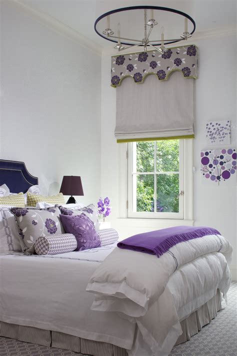 and purple bedroom cool purple and white rooms