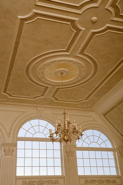 Classic Ceiling Design by New Classical Ceilings Classical Addiction