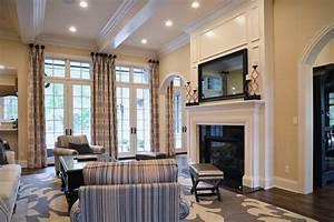 Residential, Design