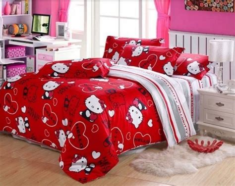 d馗oration princesse chambre fille décoration chambre fille linge lit thème hello 25 photos