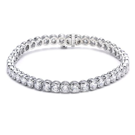 The 19 Best Designs Of Diamond Tennis Bracelet. Floating Charms Lockets. Cross Necklace. Where Can I Buy Ankle Bracelets. Lion Diamond. Marquise Anniversary Band. Green Stone Rings. 14 Karat Gold Band. 46mm Watches