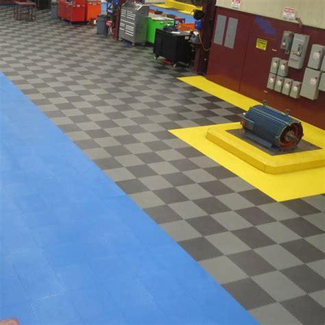 Sears Pvc Garage Flooring by Garage Floor Tiles Garage Floor Tiles Ta Garage