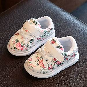 New Kids Shoes For Girls Fashion Children Casual Shoes ...