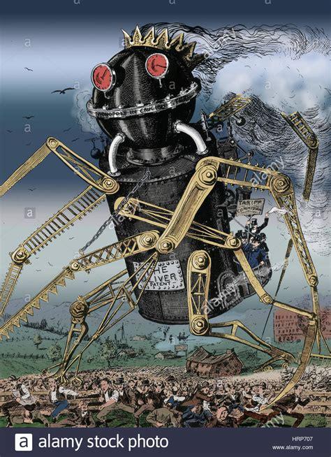 political cartoon stockfotos political cartoon bilder