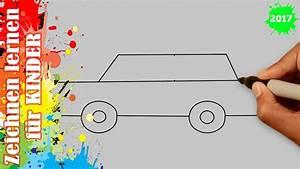 Auto Achterbahn Für Kinder : auto zeichnen 6 f r anf nger kinder in 50s youtube ~ Jslefanu.com Haus und Dekorationen