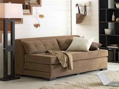 Best Sleeper Sofas For Small Spaces
