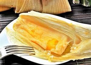 tamales de piña recetas mexicanas