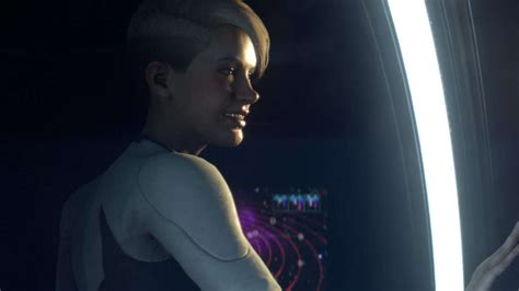 new mass effect andromeda video coming tomorrow will show off weapons and skills gamespot