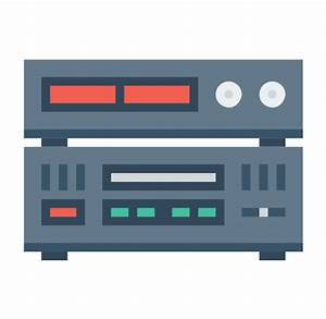 Audio and Video Connector | Standard Universal Audio ...
