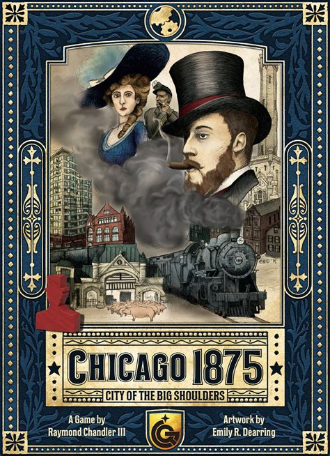 Chicago 1875 - Quined Games