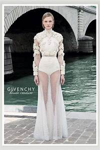 dress givenchy haute couture 792582 weddbook With givenchy wedding dress