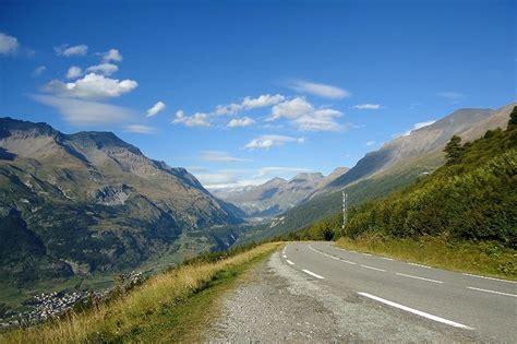 col du mont cenis alpen motorrad guide