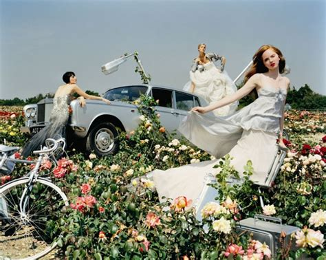 Tim Walker Pictures Yatzer