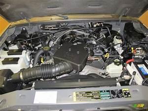 2005 Ford Ranger Edge Supercab 4 0 Liter Sohc 12