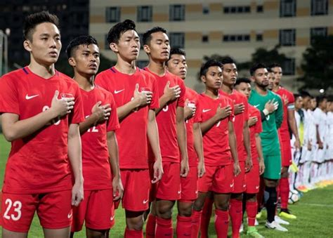 12,083 likes · 13 talking about this. Lessons in youth development for Singapore football