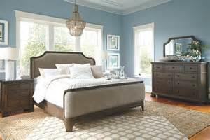 larrenton queen panel bed ashley furniture homestore