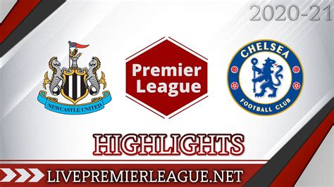 Newcastle 0-2 Chelsea Highlights | Week 9 EPL 2020