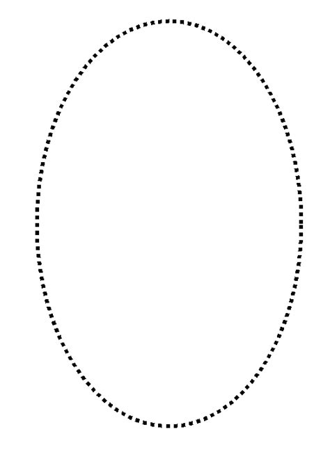 oval template best photos of oval stencil to trace oval shape template printable oval shape tracing