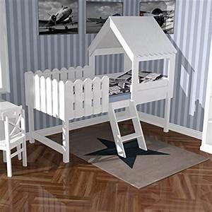 Kinderbett 4 Jahre : stockbetten etagenbetten spielbetten darauf sollten ~ Whattoseeinmadrid.com Haus und Dekorationen