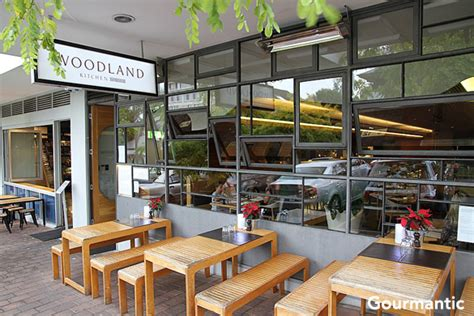 Woodland Kitchen & Bar, Neutral Bay