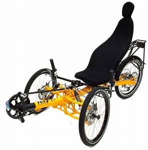 Fahrrad 4 Räder : toxy liegerad gmbh toxy tr prototyp auf der eurobike 4 ~ Kayakingforconservation.com Haus und Dekorationen