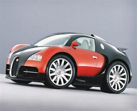 Bugatti Veyron Mini Car By Speedjunkie On Deviantart
