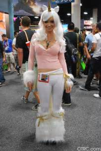 Best Comic-Con Girl Costumes