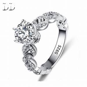hot sale fashion jewelry wedding engagement rings for With gold wedding rings for sale