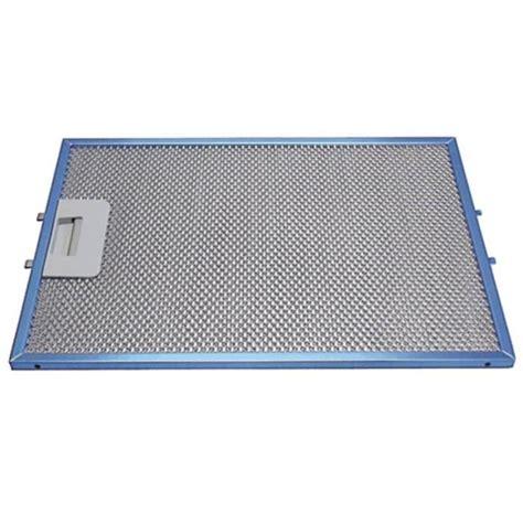 filtre hotte de cuisine filtre pour hotte aspirante fagor edesa aspes yy87 x 6378 achat vente hotte cdiscount