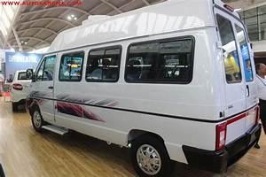 Tata Motors Winger 15 seater