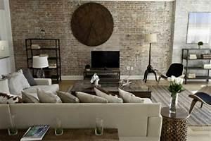 Wohnzimmer Accessoires Bringen Leben Ins Zimmer : 10 wohnideen f r industrielle akzente im interior design ~ Lizthompson.info Haus und Dekorationen