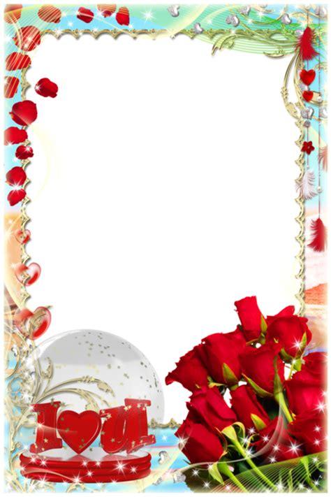 cadre photo pour valentin maison design bahbe