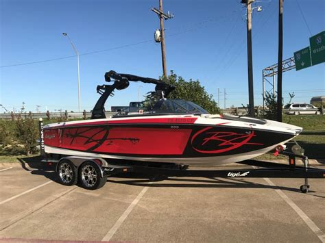 Boats For Sale Fort Worth by 2010 Tige Rz2 Boats For Sale In Fort Worth