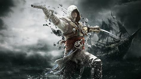 Assassins Creed: Black Flag Wallpapers HD / Desktop and ...