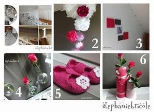 defi deco idee couture facile faire soi meme un dessus With decorer sa chambre soi meme