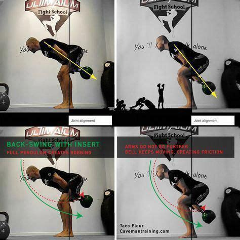 kettlebell circuit training vipstuf mass cavemantraining workout