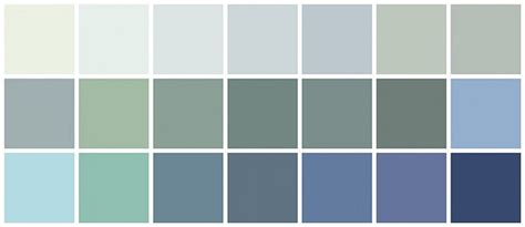 grey blue paint colors monstermathclub