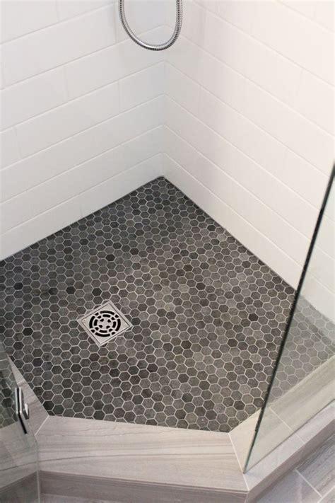 best 25 hex tile ideas on subway tile