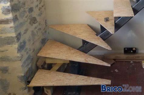 traage escalier quart tournant fabriquer un escalier metallique 28 images escalier acier design 224 limon central base en