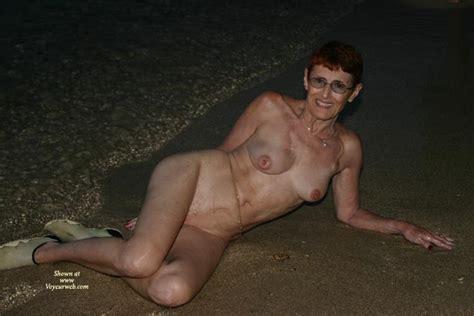 Hedo Iii Nude Beach At Sundown October Voyeur Web