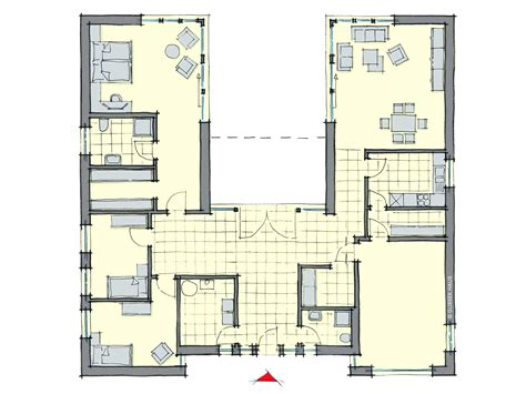 Bungalow 5 Zimmer Grundriss by 5 Zimmer Bungalow Grundriss Grundriss Bungalow 5 Zimmer