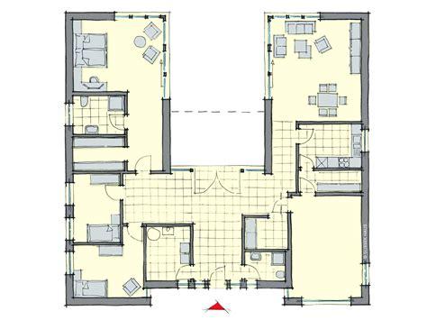Moderne Haus Grundrisse by Grundrisse Bungalow 5 Zimmer Mit Fertighaus Massivhaus De