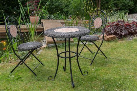 mobilier de jardin en reconstituee set jardin en fer mobilier de jardin meubles de jardin de style ebay