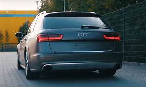 Audi A6 Soundmodul : audi a6 allroad sounds like rs6 thanks to active sound ~ Kayakingforconservation.com Haus und Dekorationen