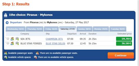 Boat From Athens To Mykonos by Athens To Mykonos Ferry How Does It Take Guidora